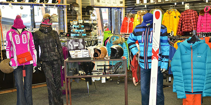Ski Apparel Shop For Men s   Women s 02e78b490