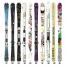 Fleischer Sports Wall of Skis