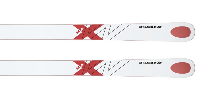 Kastle MX 98 Ski