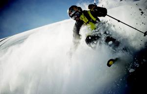 Are You Jonesing? Life After Snow Melt