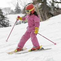 Steamboat Springs Kids Ski Rental