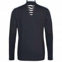 Bogner Mens Base Layer-Black-5107 DANY 4144 026_back