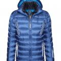 Bogner Mens Ski Jacket-Blu-3104 JARI-D 4263 384_front