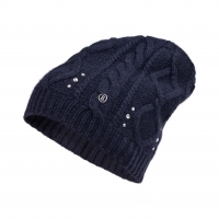Bogner Womans Hat- Navy-9167 NOKI 6369 464