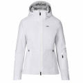 Ladies Tree Ring Jkt  White LS15-A01-10033_intern_front